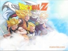 Dragon Ball Z Budokai X immagine 2 Thumbnail