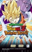 Dragon Ball Z Dokkan Battle image 1 Thumbnail