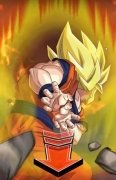 Dragon Ball Z Dokkan Battle imagen 4 Thumbnail