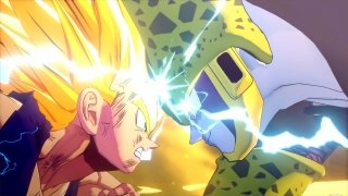 Dragon Ball Z: Kakarot image 2 Thumbnail
