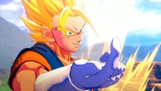 Dragon Ball Z: Kakarot image 5 Thumbnail