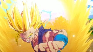 Dragon Ball Z: Kakarot image 9 Thumbnail