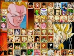 Dragon Ball Z MUGEN imagen 2 Thumbnail