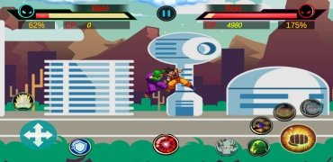 Dragon Ball: Z Super Goku Battle image 1 Thumbnail