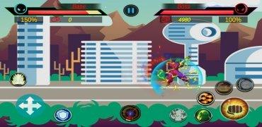 Dragon Ball: Z Super Goku Battle image 10 Thumbnail