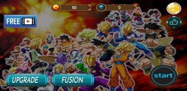 Dragon Ball: Z Super Goku Battle image 2 Thumbnail