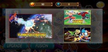 Dragon Ball: Z Super Goku Battle image 3 Thumbnail