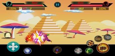 Dragon Ball: Z Super Goku Battle image 5 Thumbnail