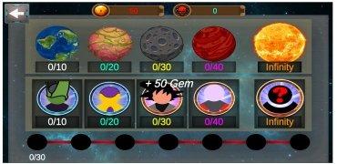 Dragon Ball: Z Super Goku Battle image 6 Thumbnail