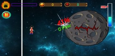 Dragon Ball: Z Super Goku Battle image 7 Thumbnail