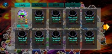 Dragon Ball: Z Super Goku Battle image 9 Thumbnail