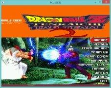 Dragon Ball Z Tenkaichi Tag 2 imagen 1 Thumbnail
