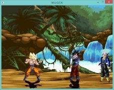 Dragon Ball Z Tenkaichi Tag 2 imagen 3 Thumbnail