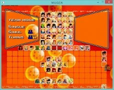 Dragon Ball Z Tenkaichi Tag 2 imagen 5 Thumbnail