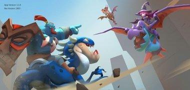 Dragon Brawlers imagen 2 Thumbnail