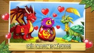 Dragon City imagem 3 Thumbnail