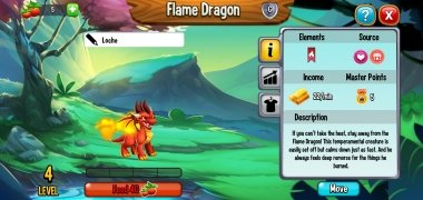 Dragon City bild 4 Thumbnail