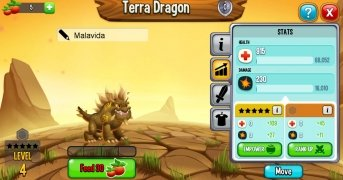Dragon City imagen 1 Thumbnail