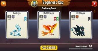 Dragon City imagen 3 Thumbnail