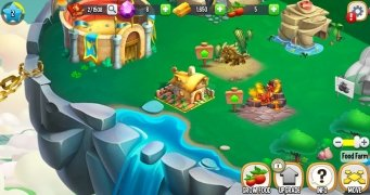 Dragon City imagen 6 Thumbnail