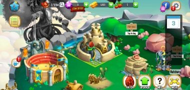 Dragon City MOD image 11 Thumbnail