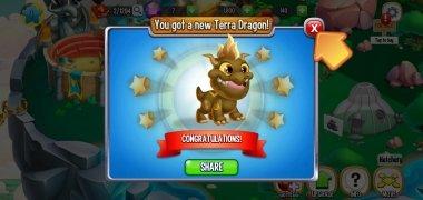 Dragon City MOD image 4 Thumbnail