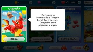 Dragon Land immagine 2 Thumbnail