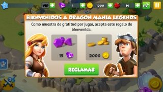 Dragon Mania Legends bild 9 Thumbnail