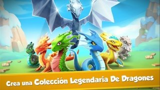 Dragon Mania Legends imagem 1 Thumbnail