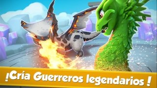 Dragon Mania Legends imagem 2 Thumbnail