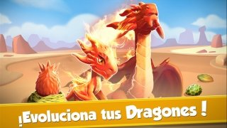 Dragon Mania Legends imagem 3 Thumbnail