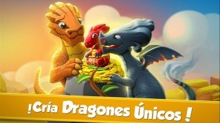 Dragon Mania Legends imagem 4 Thumbnail