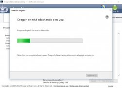 Dragon NaturallySpeaking immagine 2 Thumbnail
