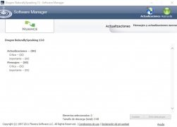 Dragon NaturallySpeaking Изображение 4 Thumbnail
