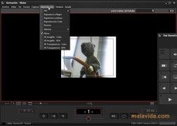 Dragon Stop Motion image 2 Thumbnail