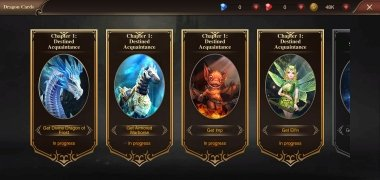 Dragon Storm Fantasy imagen 10 Thumbnail