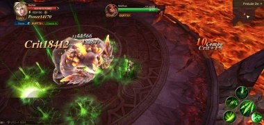Dragon Storm Fantasy image 5 Thumbnail