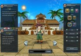 DragonBall Online imagen 4 Thumbnail