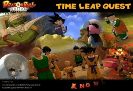 DragonBall Online imagen 6 Thumbnail