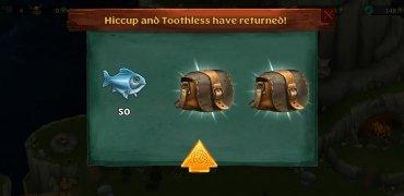 Dragons : l'envol de Beurk image 3 Thumbnail