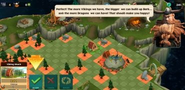 Dragons : l'envol de Beurk image 7 Thumbnail