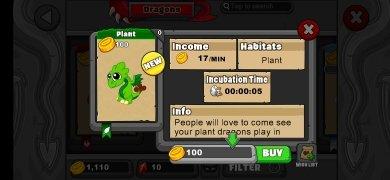 DragonVale World imagen 3 Thumbnail