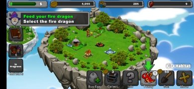 DragonVale World imagen 7 Thumbnail
