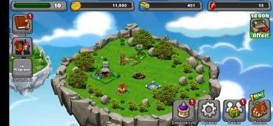DragonVale World imagen 9 Thumbnail