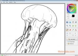 Drawez! Sketch Pad imagem 6 Thumbnail