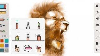 Table à dessin - outil de dessin peinture esquisse image 2 Thumbnail