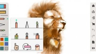 Drawing Desk - Dibujar, Pintar, Garabato, Boceto imagen 2 Thumbnail