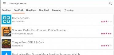 Dream Apps Market imagen 1 Thumbnail