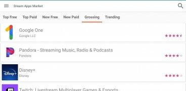 Dream Apps Market imagen 4 Thumbnail