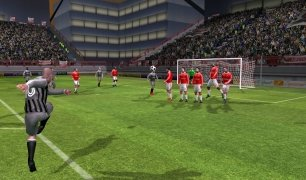 Dream League Soccer imagem 2 Thumbnail